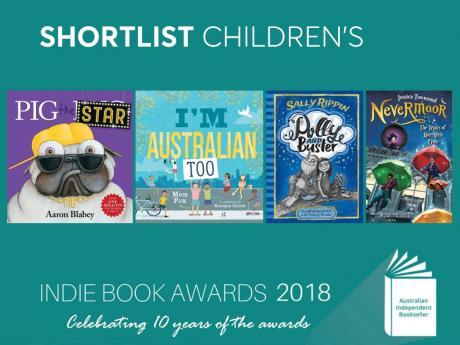 Shortlist_Childrens
