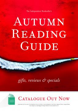 Autumn Reading Guide