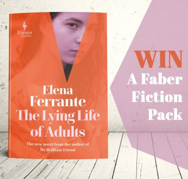 Faber-Fiction-Pack