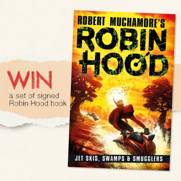 Robin_Hood_competition